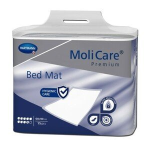 Podložky MoliCare Bed Mat 9 kapek 60x90 15ks