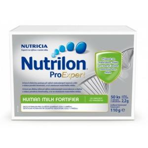 Nutrilon Human Milk Fortifier 50x2.2g - II. jakost