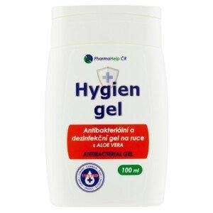 HYGIEN GEL Antibakter. a dezinf. gel na ruce 100ml