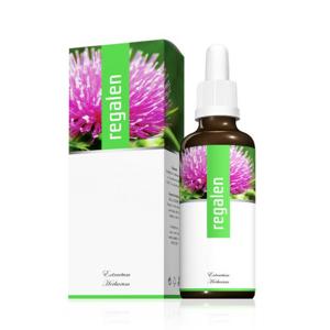 ENERGY Regalen bylinný koncentrát 30 ml - II. jakost