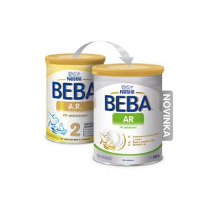 BEBA A.R. 800g - II. jakost