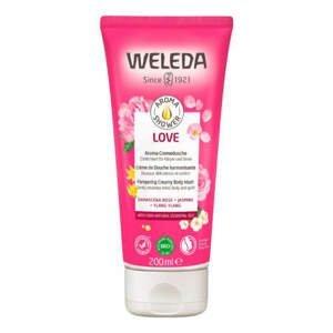 WELEDA Aroma Shower LOVE 200ml