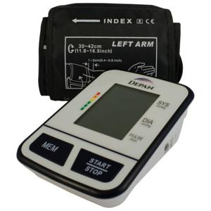 DEPAN pažní digitální tlakoměr s adapterem - II. jakost