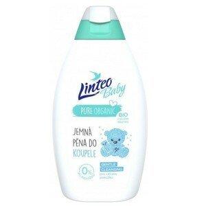 Jemná pěna do koupele LINTEO BABY 425ml