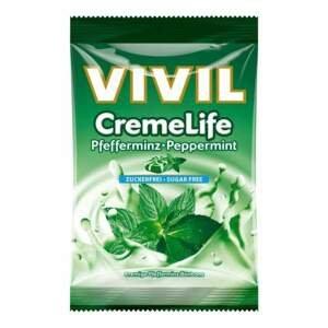 Vivil Creme life peprmint bez cukru 110g