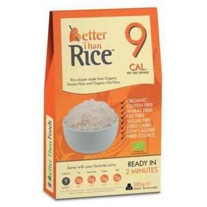 KetoMix Better than rice konjak.těstoviny BIO 385g