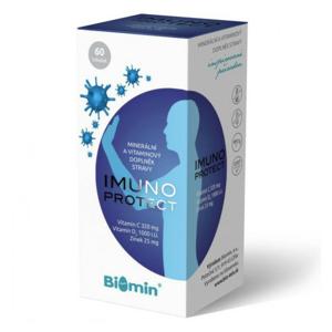 Biomin IMUNO PROTECT 60 tob. - II. jakost