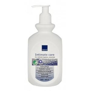 ABENA Skincare mycí gel pro intimní hygienu 500ml - II. jakost