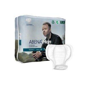 ABENA MAN FORMULA 2 absorbční vložky pro muže, 700ml,15 ks