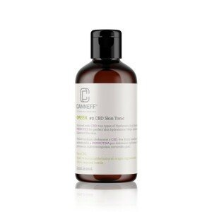 CANNEFF GREEN.2 CBD Skin Tonic 200ml