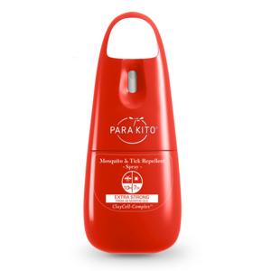 PARAKITO Repelent Extra silný sprej 75ml - II. jakost
