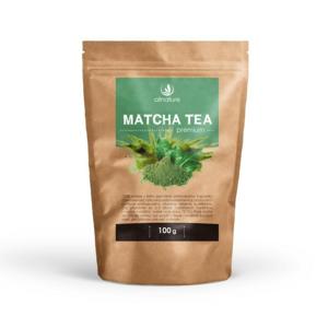 Allnature Matcha Tea Premium 100g - II. jakost