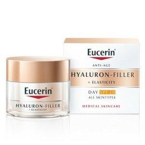 EUCERIN HYALURON-FILLER+ELAST. denní kr.SPF30 50ml - II. jakost
