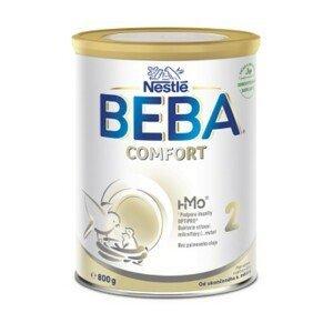 BEBA COMFORT 2 HM-O 800g - balení 8 ks
