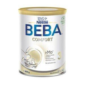 BEBA COMFORT 3 HM-O 800g - balení 8 ks