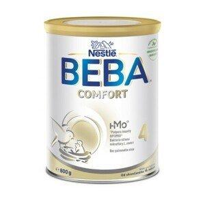 BEBA COMFORT 4 HM-O 800g - balení 8 ks