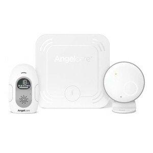 Angelcare Monitor pohybu dechu a audiochůva AC127