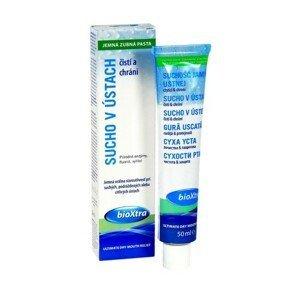 bioXtra zubní pasta jemná 50ml