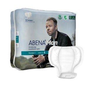 ABENA MAN FORMULA 1 absorbční vožky pro muže, 450ml, 15 ks
