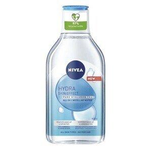 NIVEA Hydra Skin Effect Micelární voda 400 ml