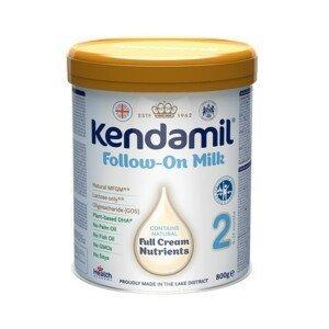 Kendamil kojenecké pokračovací mléko 2 DHA+ 800g - balení 3 ks