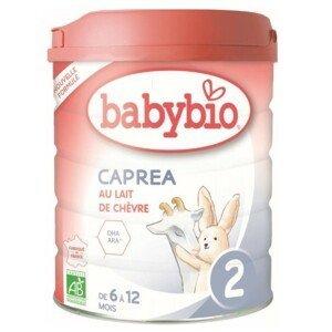 BABYBIO Caprea 2 800g