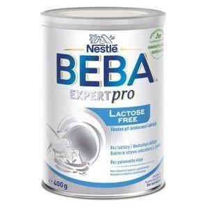BEBA EXPERTpro Lactose free 400g