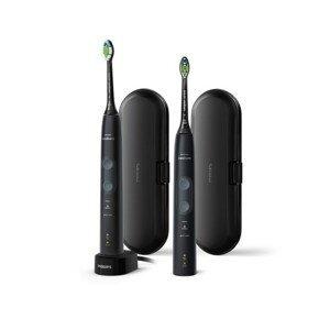Philips Sonicare ProtectiveClean HX6850/34 1+1 Sonický elektrický zubní kartáček