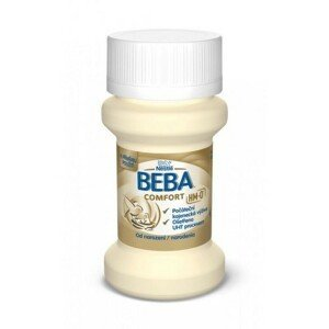 BEBA COMFORT HM-O tekutá 32x70ml new - II. jakost