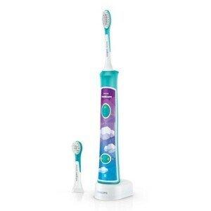Philips Sonicare for Kids HX6322/04 dětský zubní kartáček