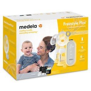 MEDELA Freestyle Flex double 2-fáz.elekt.odsávačka