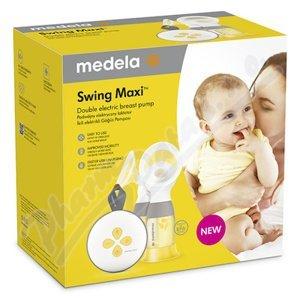 MEDELA Swing Maxi NEW double 2-fáz.elekt.odsávačka
