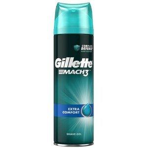 Gillette  Mach3 Irtation Defens gel na holeni 200ml