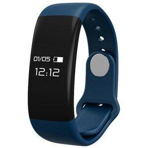 CUBE1 Smart band H30 Dark blue Fitness náramek