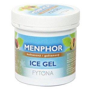 Fytona Menphor Ice gel kaštanový 250g