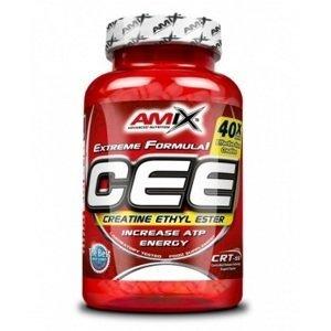 Amix CEE Creatine Ethyl Ester, 350 kapslí