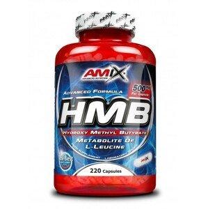 Amix HMB, 220 kapslí