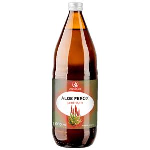 Allnature Aloe Ferox Premium 1000ml