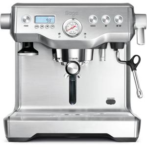 Sage Pákové espresso BES920BSS