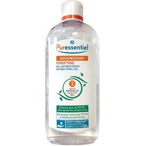 Puressentiel  Puressential Antibakteriální gel 250ml