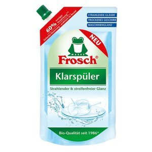 Frosch Eko Leštidlo do myčky 750 ml