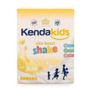 Kendamil  Kendakids instantní nápoj pro děti s příchutí banán 400g