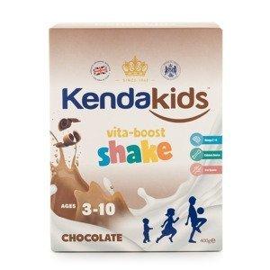Kendamil  Kendakids kakaový instantní nápoj pro děti 400g