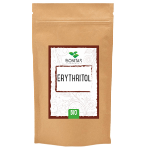 BONITAS BIO Erythritol 500g