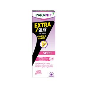 Paranit Extra silný sprej 100ml + Hřeben