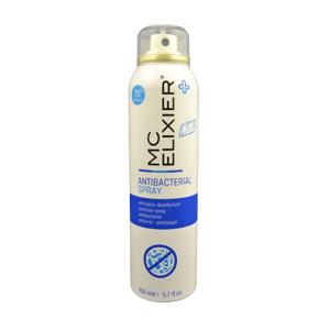 Mc Elixier antibakteriální sprej 70% alkoholu 150 ml