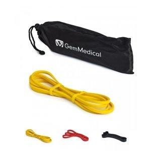 GemMedical  GEM RESISTANCE BAND light - yellow