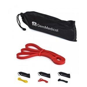 GemMedical  GEM RESISTANCE BAND medium - red