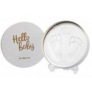 Baby Art  Magic Box Round Shiny Vibes
