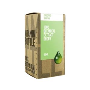 Vitamin Bottle Organové olejové kapky, 50ml